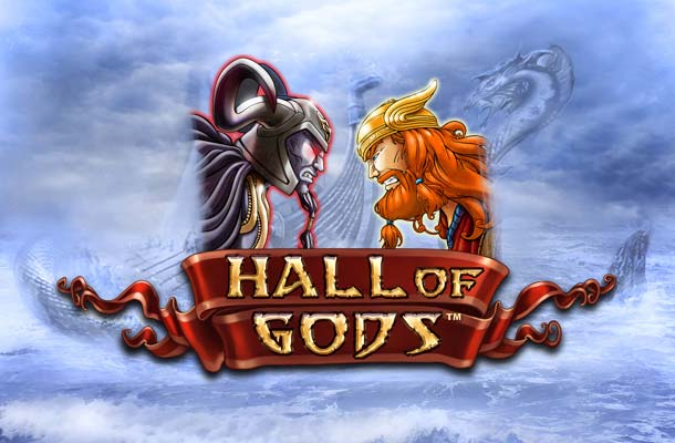 hall of gods slots hos betsson casino